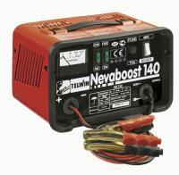 Зарядное устройство Telwin Nevaboost 140 -