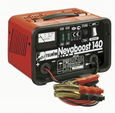 Зарядное устройство Telwin Nevaboost 140 - общий вид