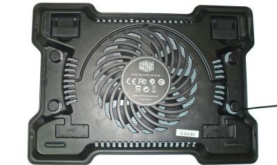 Подставка для ноутбука Cooler Master NotePal X-Slim (R9-NBC-XSLI-GP) - вид снизу