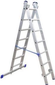Лестница-стремянка Elkop VHRP2x17 - общий вид