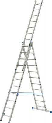 Лестница-стремянка Elkop VHRH3X10 - общий вид