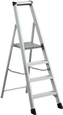 Лестница-стремянка Elkop SHRP808 - общий вид