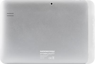 Планшет Modecom FreeTAB 1004 IPS X4 - вид сзади