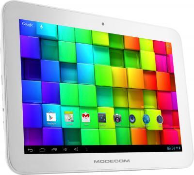 Планшет Modecom FreeTAB 1004 IPS X4 - общий вид