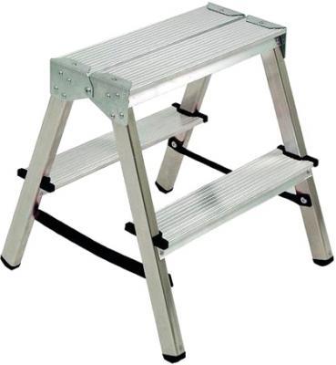 Лестница-стремянка Elkop DHR402 - общий вид