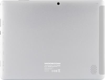 Планшет Modecom FreeTAB 8002 IPS X2 3G - вид сзади