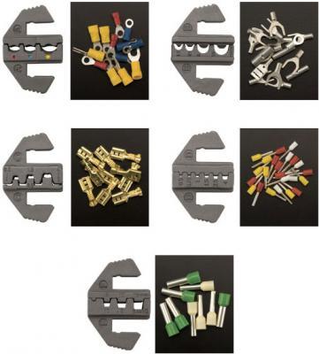 Набор губцевого инструмента Toptul GAAI0605 (6 предметов) - общий вид