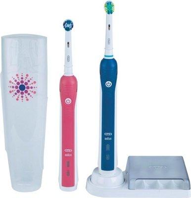 Электрическая зубная щетка Braun Oral-B Professional Care 3000 Design Edition D20.535.3H (81425193) - общий вид