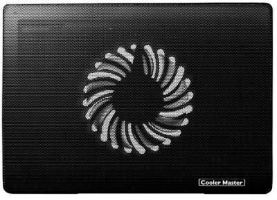 Подставка для ноутбука Cooler Master NotePal I100 Black (R9-NBC-I1HK-GP) - общий вид