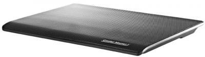 Подставка для ноутбука Cooler Master NotePal I100 Black (R9-NBC-I1HK-GP) - вполоборота