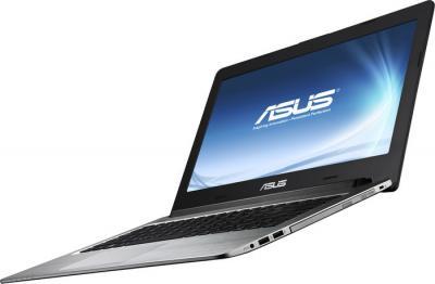 Ноутбук Asus K46CM-WX054H - вид сбоку