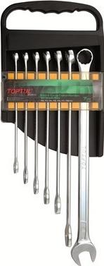 Набор однотипного инструмента Toptul GAAM0706 (7 предметов) - общий вид