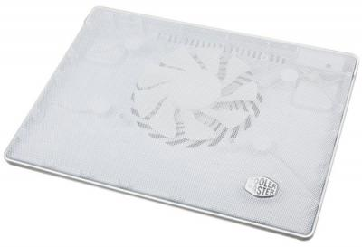 Подставка для ноутбука Cooler Master NotePal I100 White (R9-NBC-I1HW-GP) - общий вид