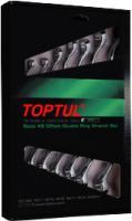 Набор однотипного инструмента Toptul GAAE0814 (8 предметов) -