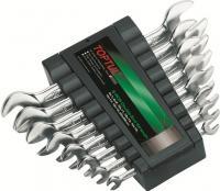 Набор однотипного инструмента Toptul GAAC0802 (8 предметов) -