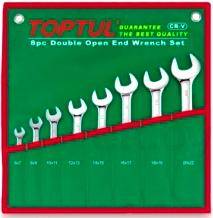 Набор однотипного инструмента Toptul GAAA1206 - общий вид