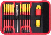 Набор однотипного инструмента Startul ST4042-12 (12 предметов) -