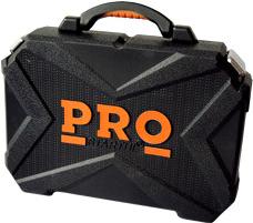 Универсальный набор инструментов Startul PRO-151 (151 предмет) - кейс
