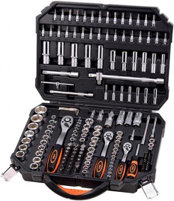 Универсальный набор инструментов Startul PRO-172 (172 предмета) - общий вид