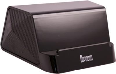 Мультимедийная док-станция Divoom iFIT-2 (Black) - общий вид