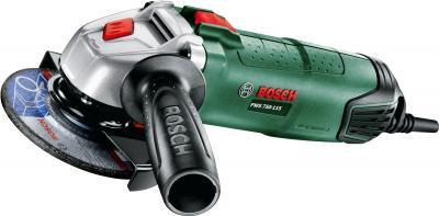 Угловая шлифовальная машина Bosch PWS 750-115 New (0.603.3A2.420) - общий вид