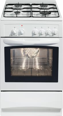 Кухонная плита MasterCook KGE 3468 ZSB Dynamic - общий вид