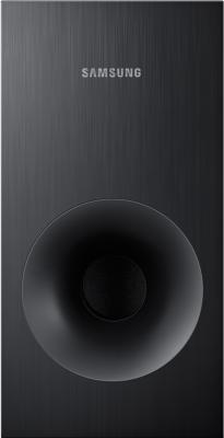 Домашний кинотеатр Samsung HW-F350 - сабвуфер, фронтальный вид