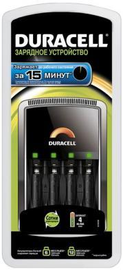 Зарядное устройство для аккумуляторов Duracell CEF15 - общий вид