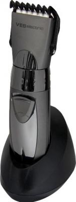 Машинка для стрижки волос VES TRM-3 - общий вид