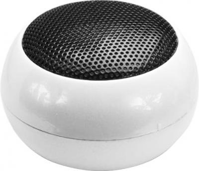 Мультимедиа акустика Divoom iTour-20 (White) - общий вид