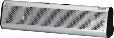 Мультимедиа акустика Divoom iTour-70 (Silver) - общий вид
