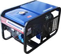 Бензиновый генератор Eco PE 11000 ES -