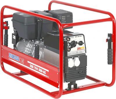 Бензиновый генератор Endress ESE 704 SBS-AC (141012F) - общий вид