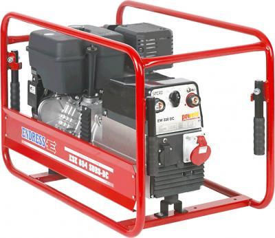 Бензиновый генератор Endress ESE 804 SDBS-DC (141013) - общий вид