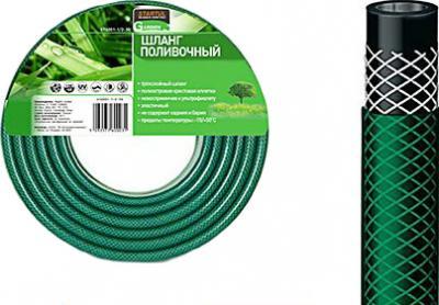 Шланг поливочный Startul Garden ST6001-5/8-30 - общий вид