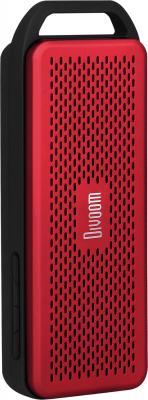 Мультимедиа акустика Divoom iTour-omni (красный) - общий вид