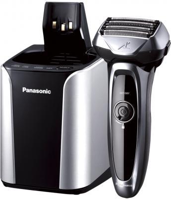 Электробритва Panasonic ES-LV95-S820 - общий вид