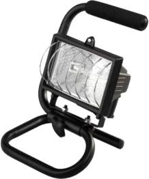 Прожектор галогеновый Startul ST8607-500 - общий вид