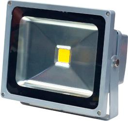 Прожектор светодиодный Startul ST8705-30 - общий вид