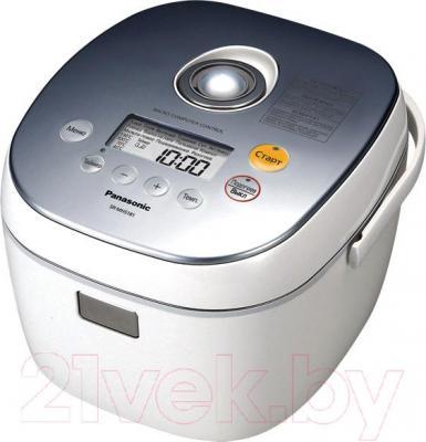 Мультиварка Panasonic SR-MHS181WTQ - общий вид