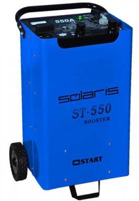 Пуско-зарядное устройство Solaris ST 550 - общий вид