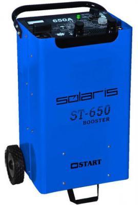 Пуско-зарядное устройство Solaris ST 650 - общий вид