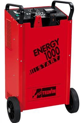 Пуско-зарядное устройство Telwin Energy 1000 Start - общий вид