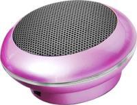 Мультимедиа акустика Divoom iTour-pop (розовый) -