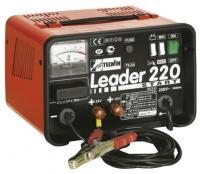 Пуско-зарядное устройство Telwin Leader 220 Start -