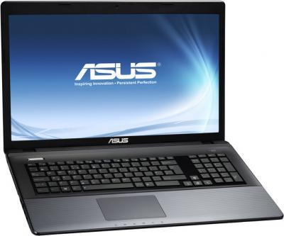 Ноутбук Asus K95VB-YZ022D - фронтальный вид