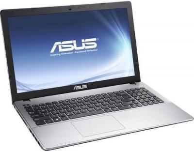 Ноутбук Asus X550VC-XO008D - общий вид