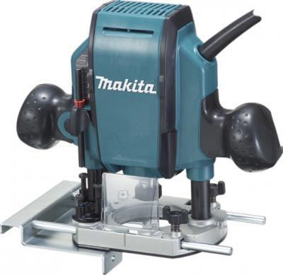 Профессиональный фрезер Makita RP0900 - общий вид