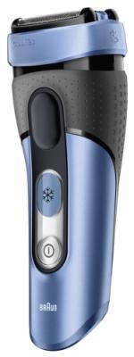 Электробритва Braun CoolTec CT4s - общий вид