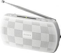 Радиоприемник Sony SRF-18 (белый) -